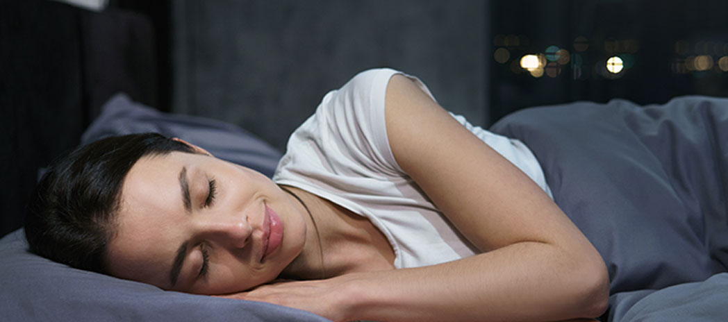 82% of adults would choose better sleep over luxuries and lifechanging experiences