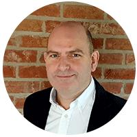 Dr Julian Stone Cambridge Sleep Sciences CEO