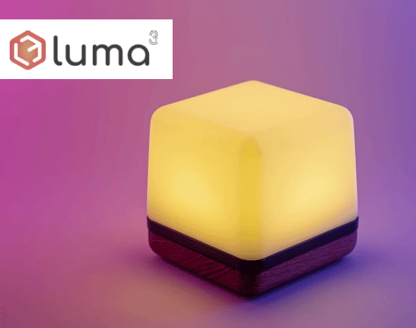 Cambridge Sleep Sciences collaborate with Luma3 wellbeing product
